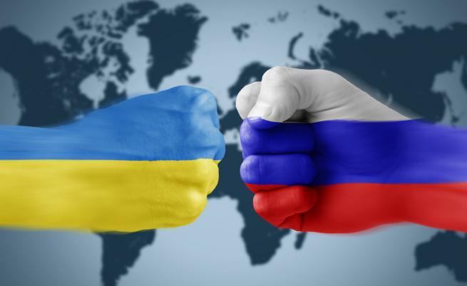 Украйна слага край на договора си за дружба с Русия