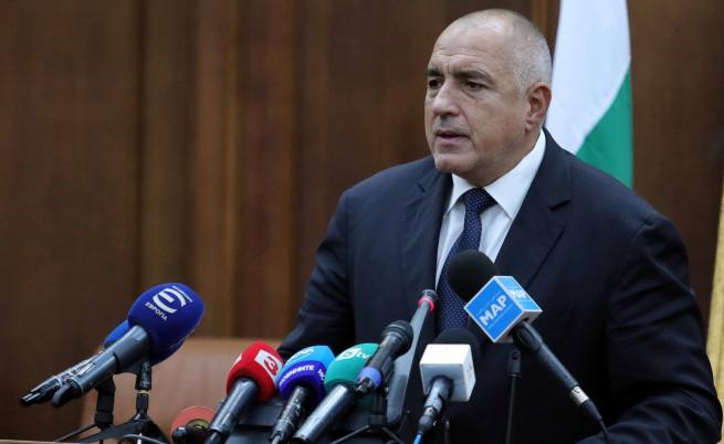 Борисов: Конфликтът между Русия и Украйна е заплаха за нас