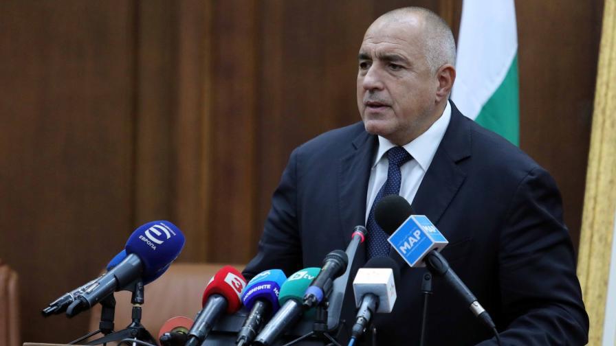 Борисов: Ако докато бях кмет въздухът се мереше, не знам какъв е щял да бъде