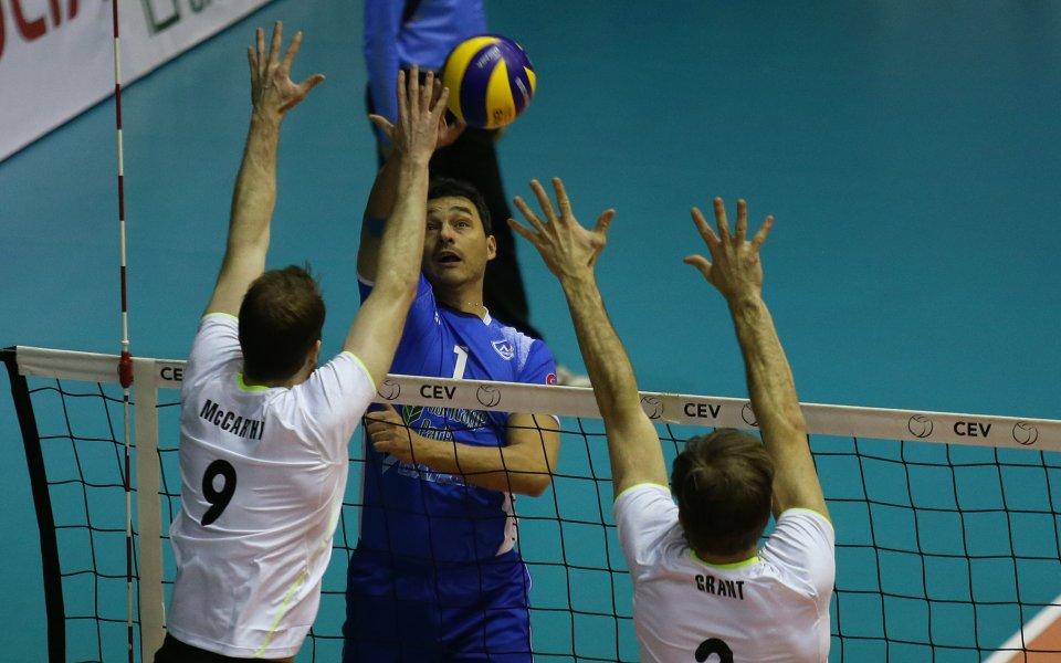Владо Николов: Болките бяха над прага ми на търпимост