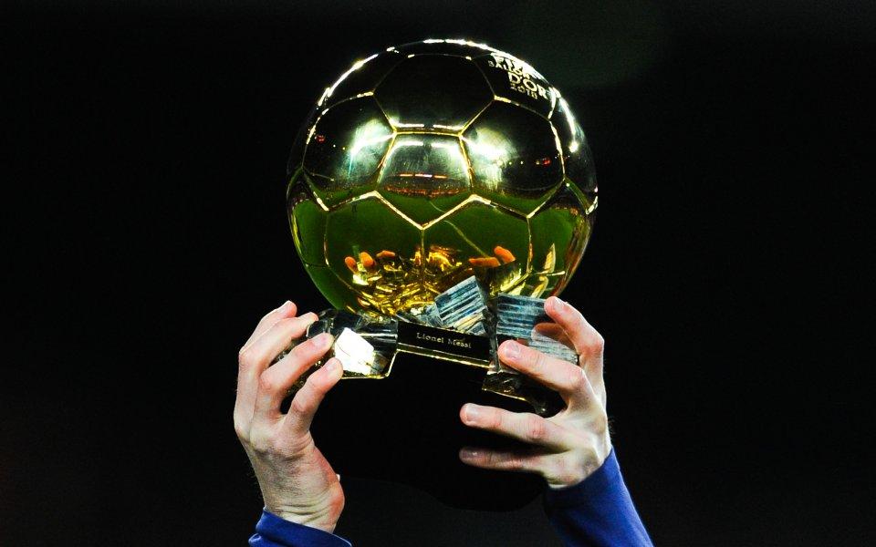 Шри Ланка втрещи света с вота си за Златната топка