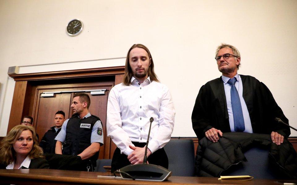 Обжалват присъдата на атентарора срещу рейса на Дортмунд