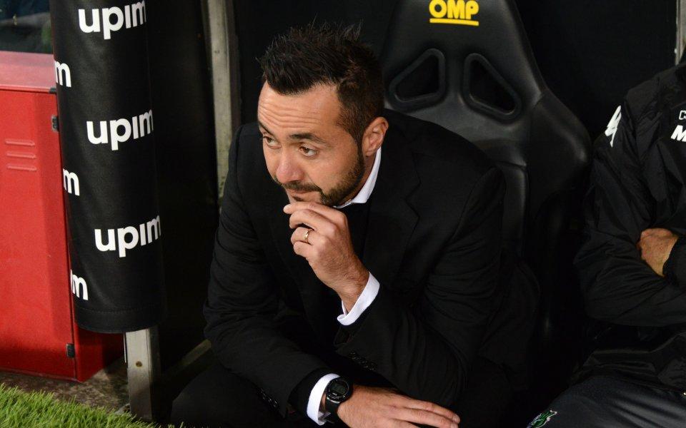 Треньор на тим от Серия А с проблеми с мафията и съда