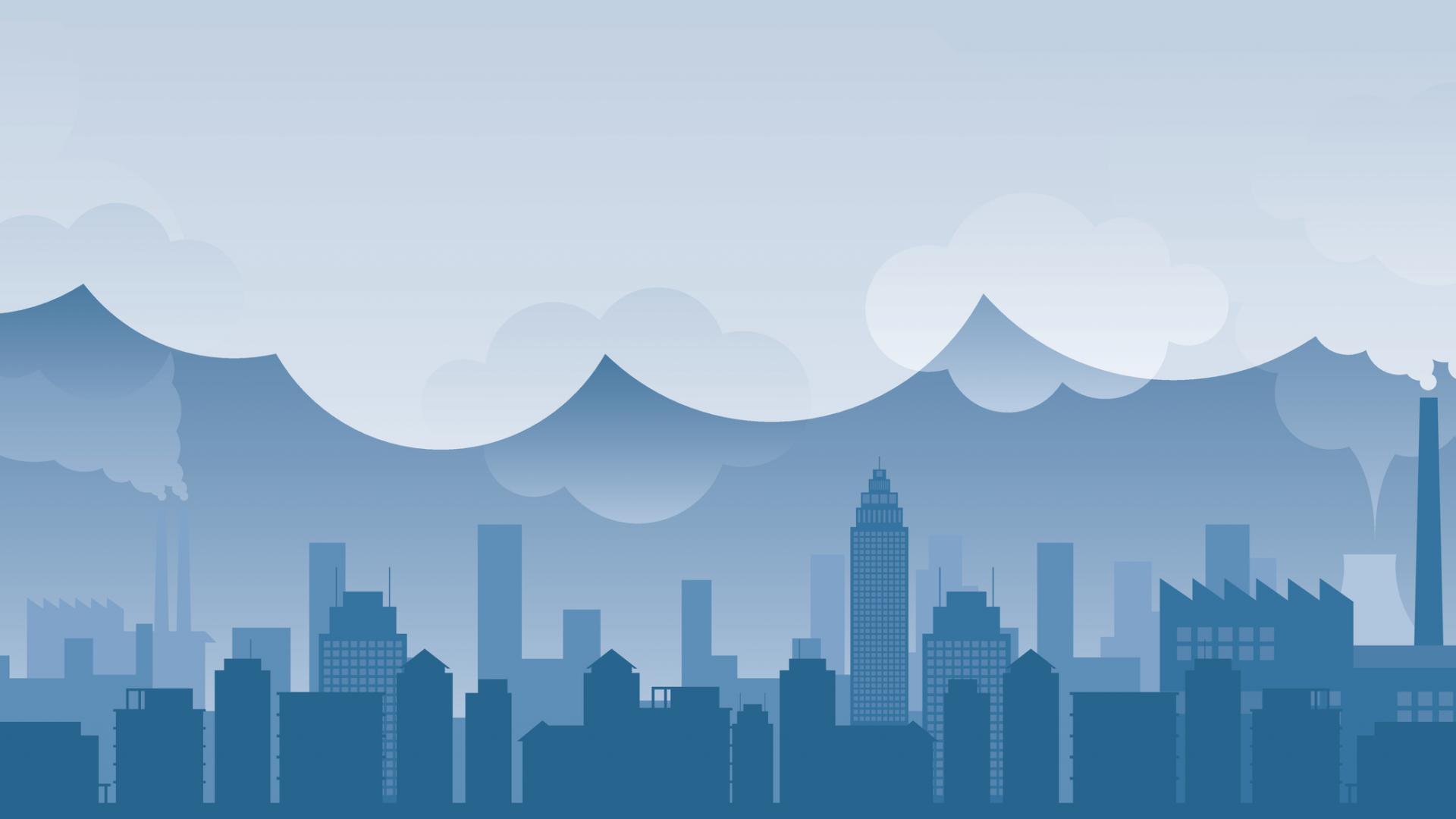 Мръсен въздух в пъти над нормата в 12 града у нас
