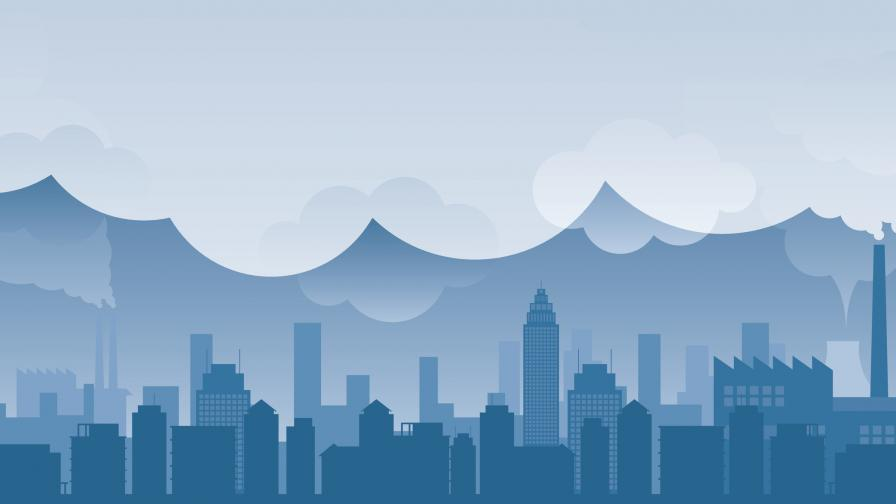 Как да подобрим качеството на въздуха, който дишаме