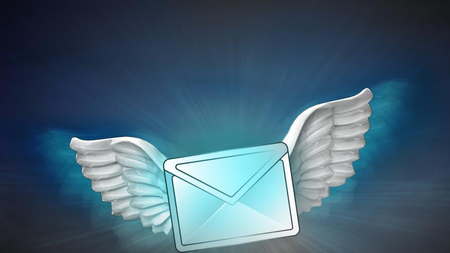 Писмо до рая от 7-годишно момче трогна стотици хиляди