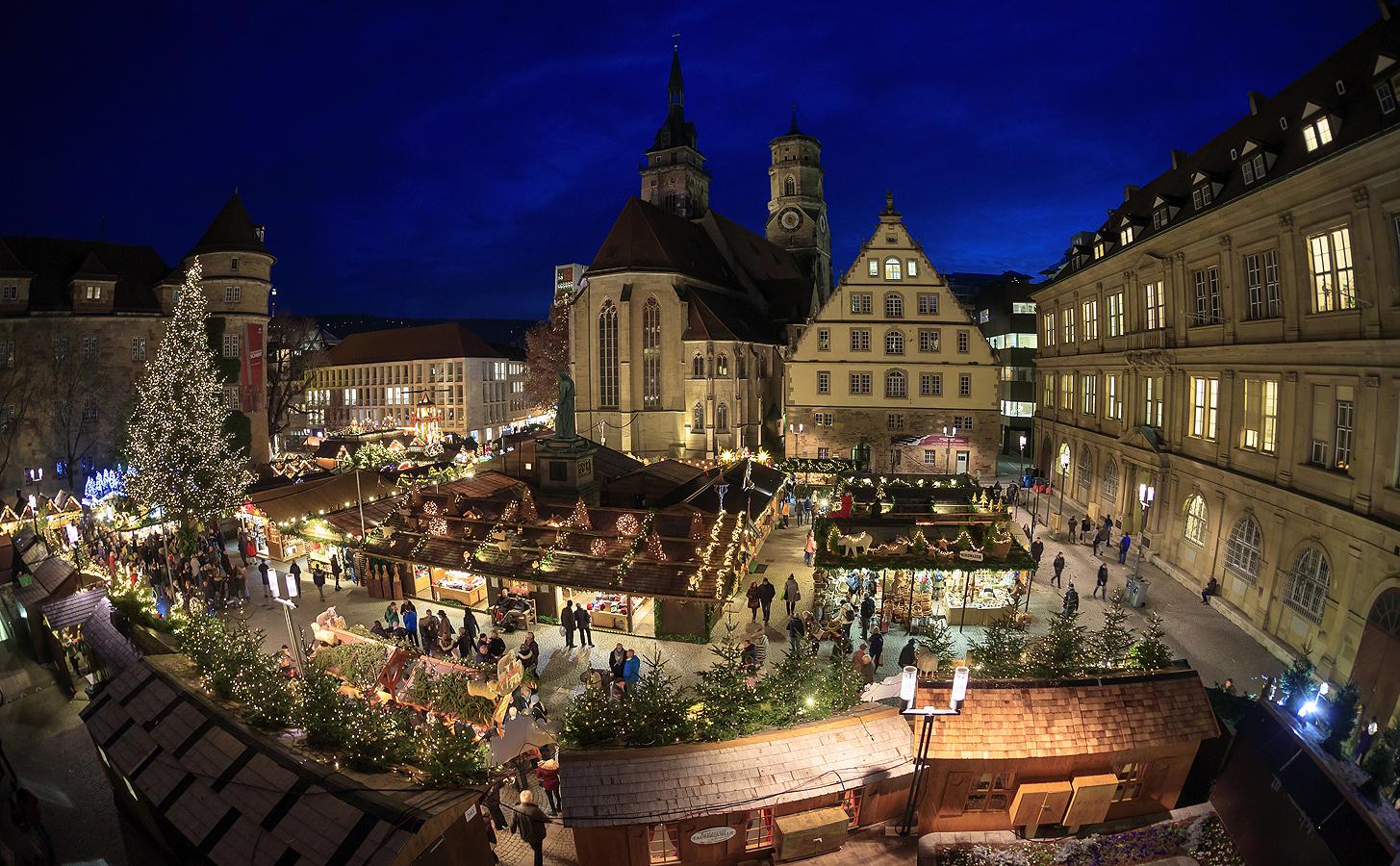 Щутгарт, Германия