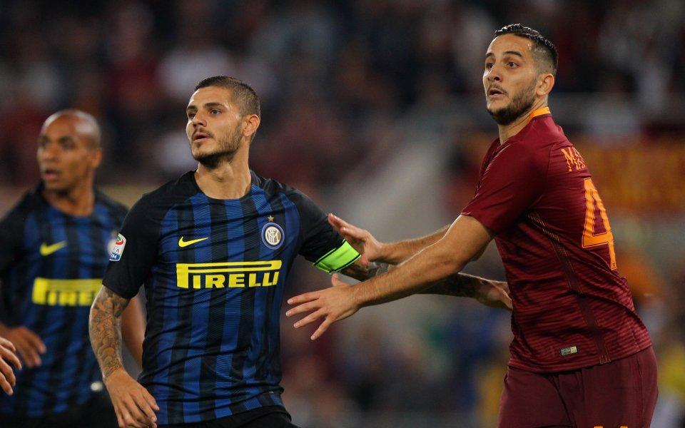 Реал се обърна към Италия, гледа към Интер и Рома