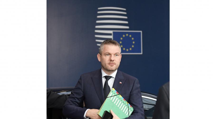 Словакия изгони руски дипломат заради шпионаж