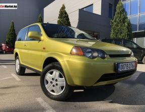 Вижте всички снимки за Honda Hr-v