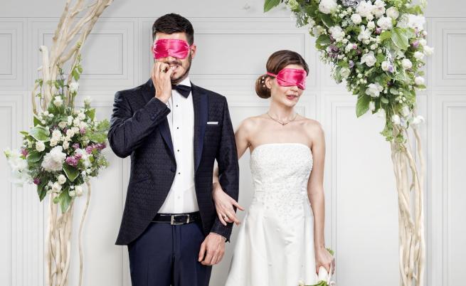 """""""Женени от пръв поглед"""" по NOVA може да открие твоята липсваща половинка"""