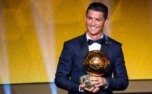 Роналдо посочи най-важните неща, за да бъдеш номер 1