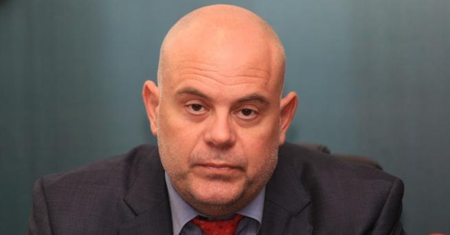 България Гешев разпореди специален надзор на разследванията на внос на