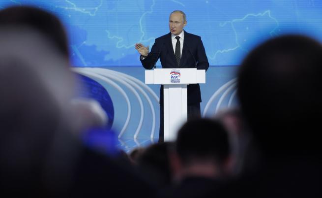 Русия е на второ място сред най-големите производители на оръжие в света