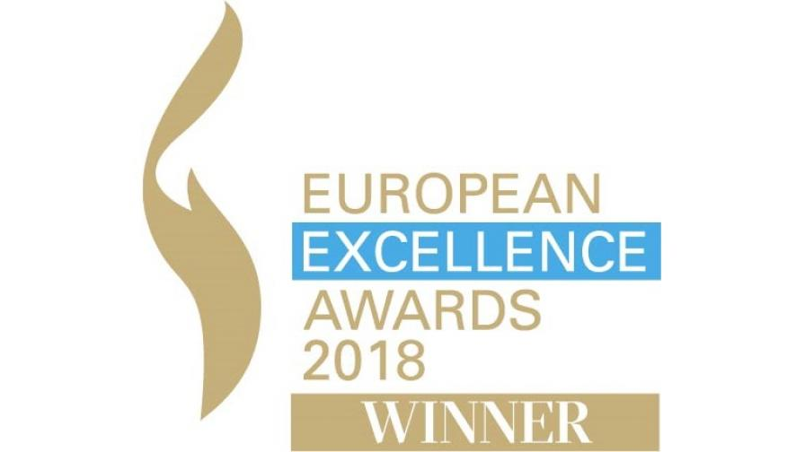 Smart Lady от Fibank с награда от European Excellence Awards