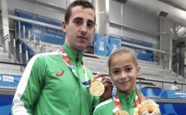 Олимпийски шампиони и изявени спортисти в шоуто на Нешка
