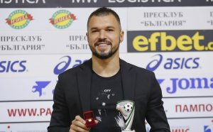 Божинов: Не съм виновен за проблемите на Левски и ЦСКА