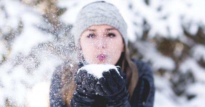 В средата на декември зимата се връща над страната с