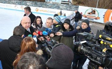 Красен Кралев се обяви за ВАР в бг-футбола: Това реши проблемите със съдийството