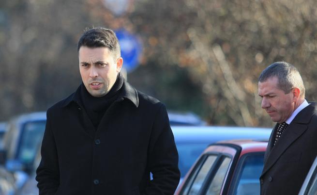 Евгени Крусев излезе от следствието като обвиняем