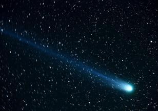 Ще видим най-ярката комета за годината