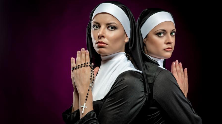 Монахини крадат половин милион, за да играят във Вегас