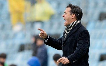 Виляреал обяви името на новия си треньор