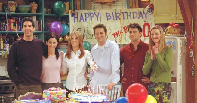Дженифър Анистънпланира да отбележи50-я си рожден ден с шумно парти,