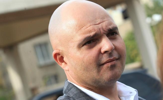Ивайло Иванов е предложен за главен секретар на МВР