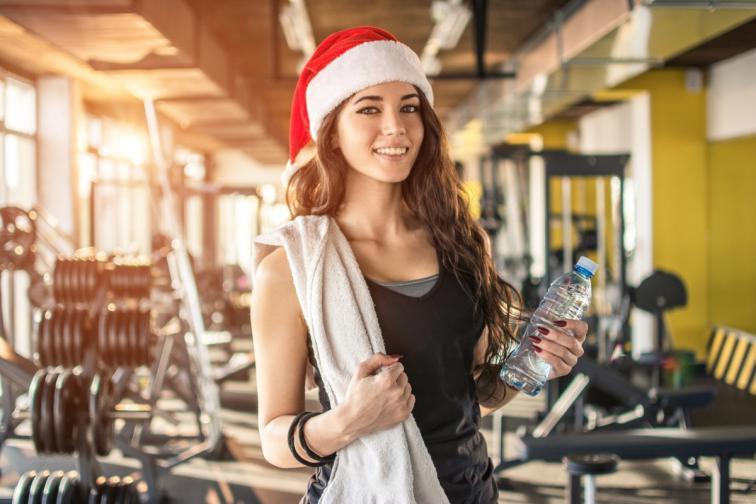 И като казваме движение: ако имате възможност, не пропускайте фитнеса.