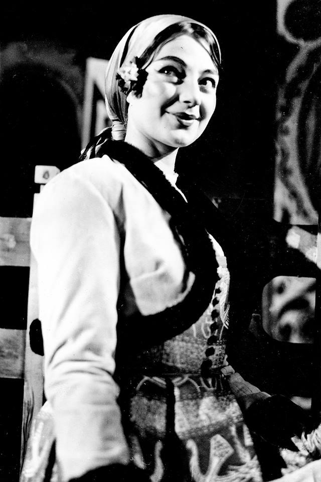 Ако беше сред нас, днес невероятната Невена Коканова щеше да навърши 80 години.