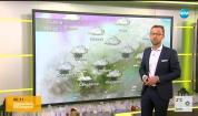 Прогноза за времето (13.12.2018 - сутрешна)