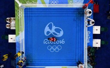 AS: МОК успокоил боксовите федерации за Токио 2020
