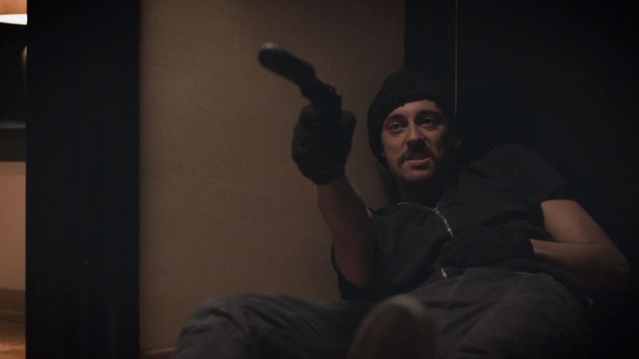 """Игра на живот и смърт във финалния епизод на екшъна """"Пъзел: Похитени"""""""