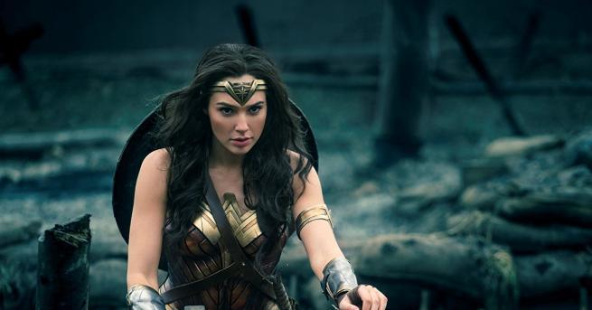 Ново изследване показва, че филмите с преобладаващо женско присъствие печелят