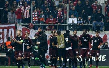 Липса на ВАР и странни шумове – оправданията валят при Милан
