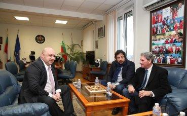 Босът на международната тенис федерация: Sofia Open е важно събитие