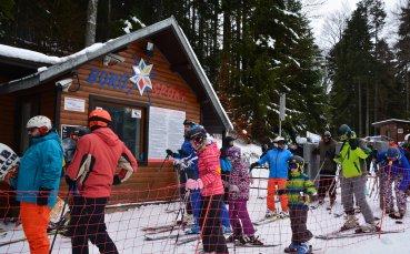 Петър Попангелов даде начало на зимния сезон в Боровец
