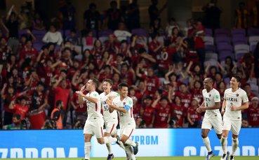 Кашима отстрани Чивас на Световното клубно, среща Реал