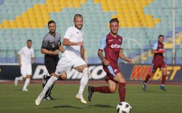 Етър ще преследва нова победа срещу Дунав