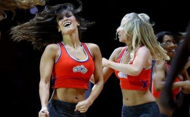 Резултатите от мачовете тази нощ в НБА