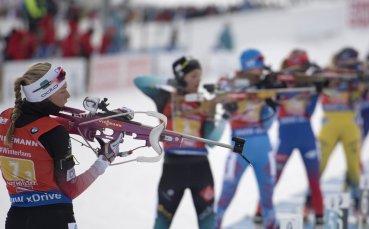 Италия спечели щафетата в Хохфилцен при дамите