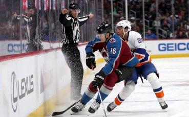 Резултати за НХЛ