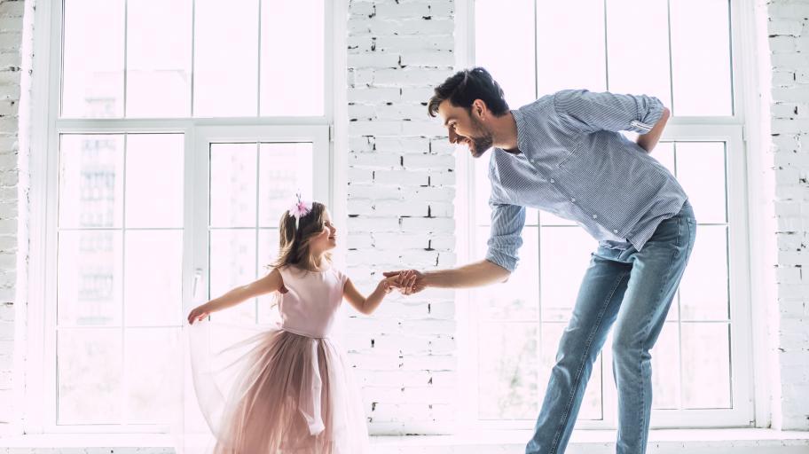10 вдъхновяващи съвета за бащи на дъщери
