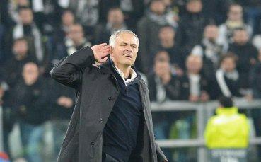 Бърза среща очи в очи е сложила край на кариерата на Жозе в Юнайтед