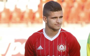 Черноморец осъдил ЦСКА заради Стойчо Атанасов