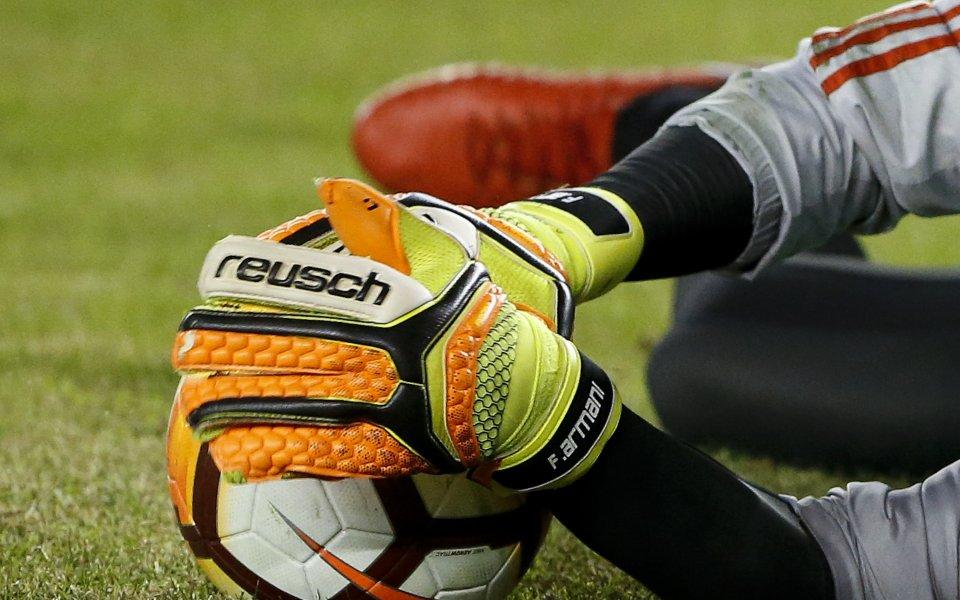 Бивши вратари на ЦСКА и Левски останаха резерви в Румъния