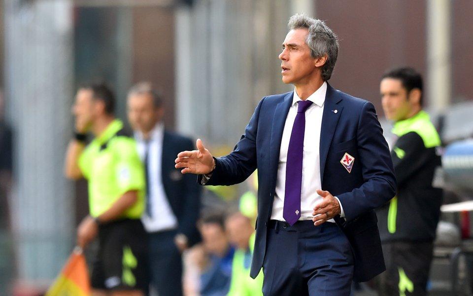 Пауло Соуса повече няма да е треньор на Бордо, признаха