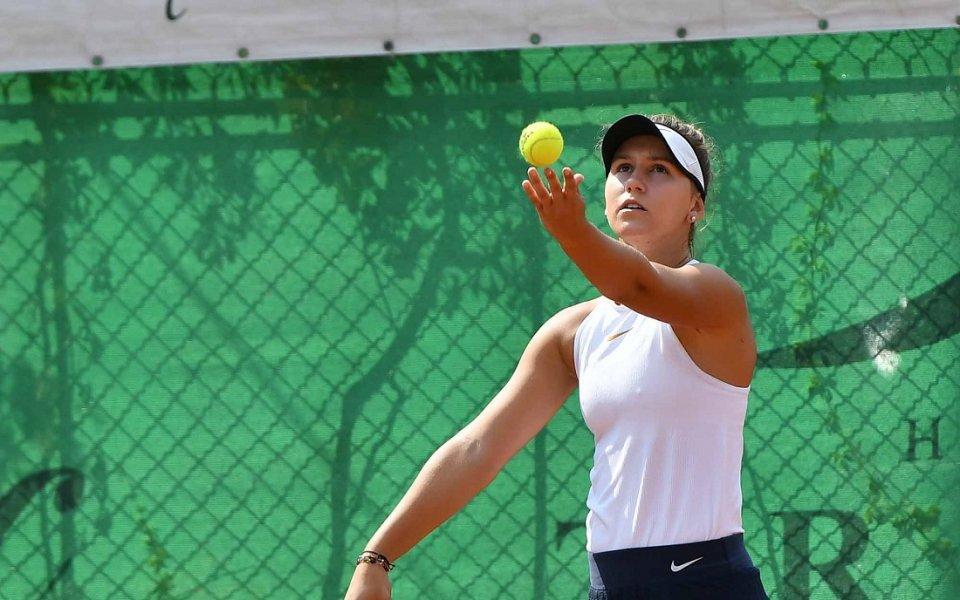 Гери Топалова отпадна на четвъртфинал в Узбекистан