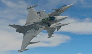 С Грипен България освен най-модерните самолети получава и огромни шведски инвестиции в икономиката